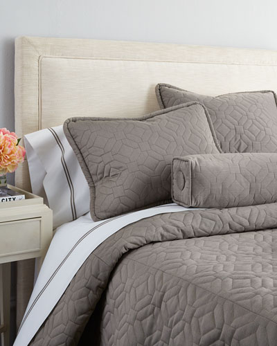 Couture Quilted Bedding