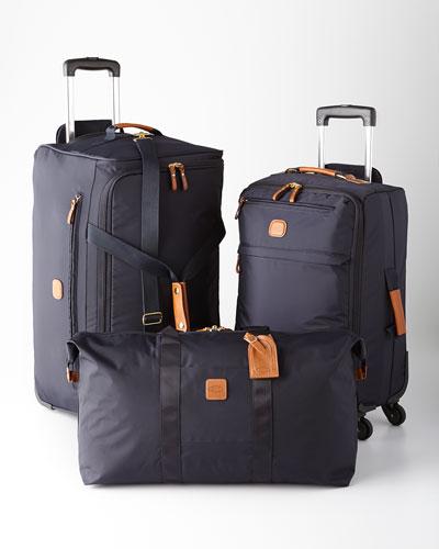 Navy Ultra-Light Luggage
