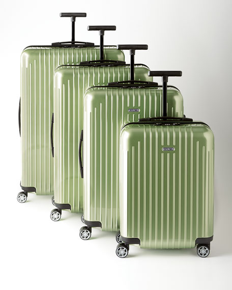 Rimowa North America Salsa Air Lime Green Cabin