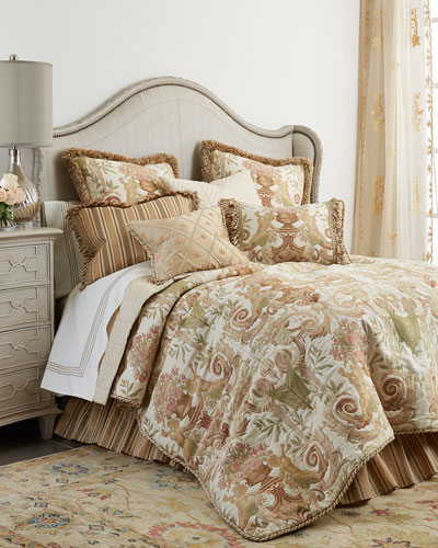 duvet covers bedding at neiman marcus. Black Bedroom Furniture Sets. Home Design Ideas