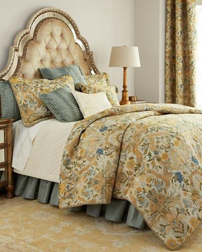 Manor Bedding
