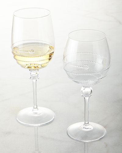 Amalia Full Body Wine Glasses