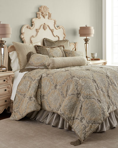 Marquis Bedding
