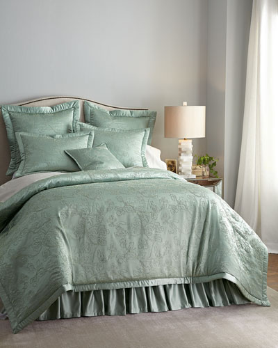 Luminous Bedding