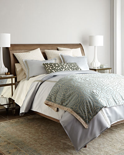 Capiz Bedding