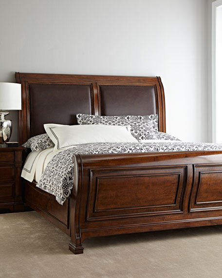 Ryland King Sleigh Bed