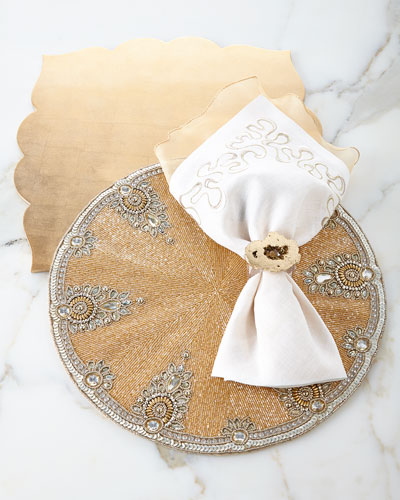 Versailles Table Linens