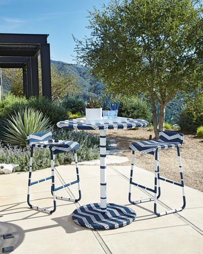 Tamsin Outdoor Table & Barstool