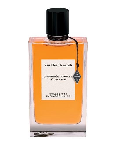 Exclusive Collection Extraordinaire Orchidée  Vanille Eau de Parfum