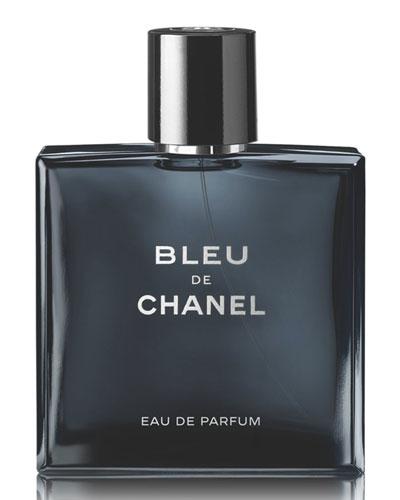 <b>BLEU DE CHANEL </b><br>Eau de Parfum Pour Homme Spray