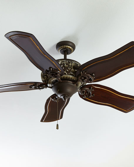 Ophelia Ceiling Fan