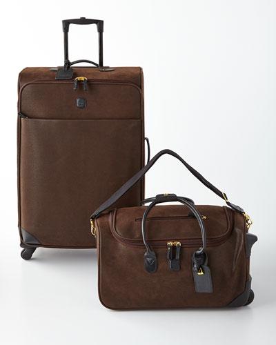 Cocoa My Life Luggage