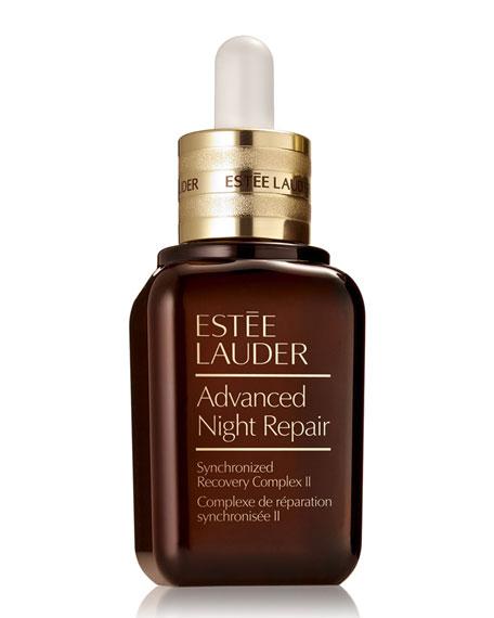 Estee Lauder Advanced Night Repair Synchronized Recovery Complex II, 1.7 oz./ 50 mL