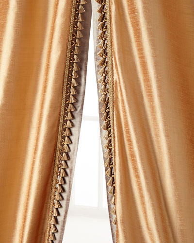 Villa Di Como Curtains