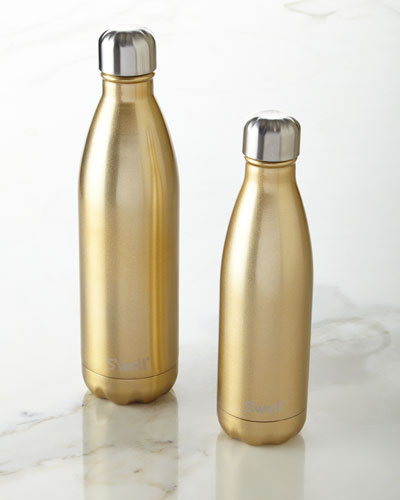Sparkling Champagne Reusable Bottle