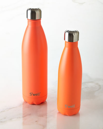 Birds of Paradise Reusable Bottle