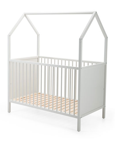 Home™ Crib, Dresser & Changer w/ Mattress
