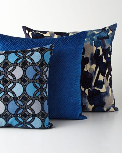 Laguna Pillows