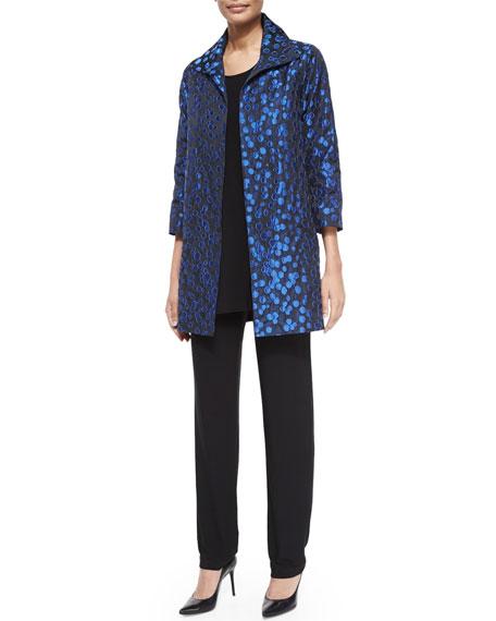 Caroline Rose Spot On Party Jacket, Plus Size