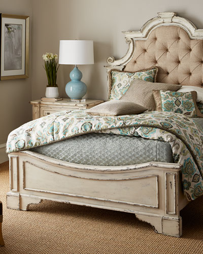 Hooker Furniture Edina Bedroom Furniture