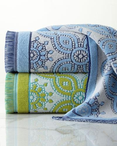 Petra Towels
