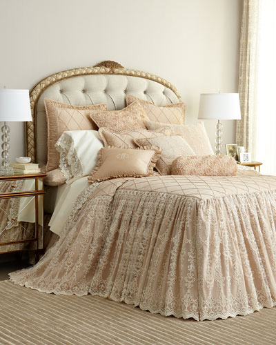 Elizabeth Bedding