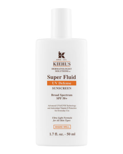 Super Fluid UV Defense Ultra Light Sunscreen SPF 50+