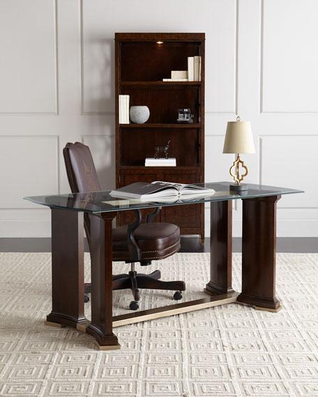 Hooker Furniture Crawford Writing Desk