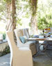 Camille Outdoor Dining Table