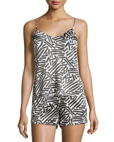 Hanro Mila Silk Lounge Camisole
