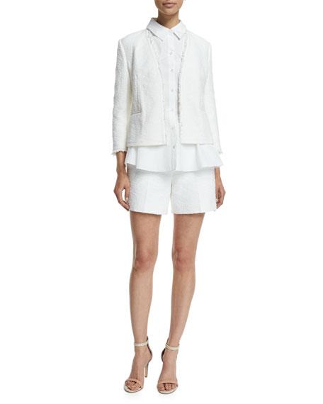 TheoryLindrayia R Spring Tweed Jacket