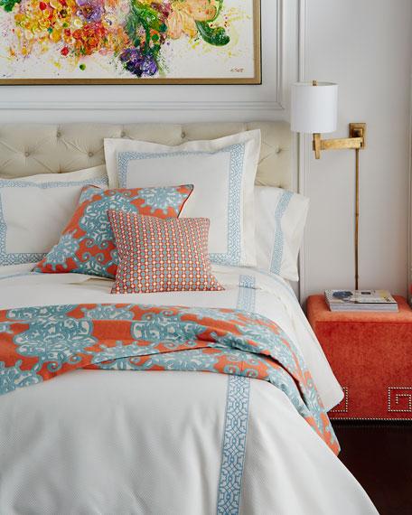 Queen Jakarta Bed Scarf
