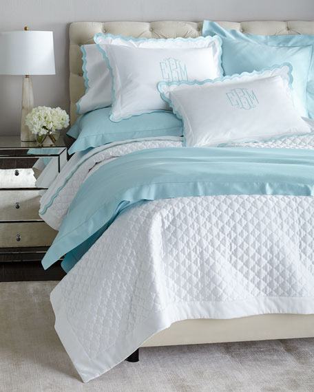 King Ava Coverlet