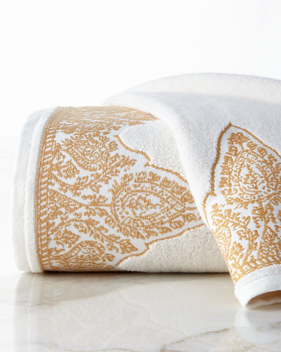 Nadir Towels