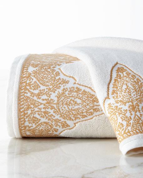 Nadir Bath Towel