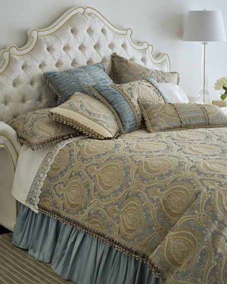 King Contessa Duvet Cover