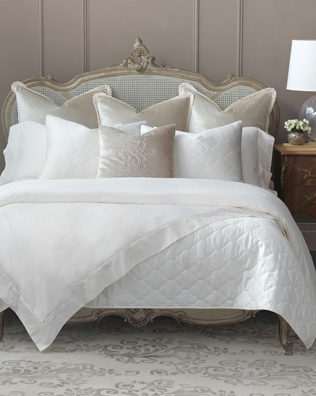 Eastern Accents King Renata Duvet Cover