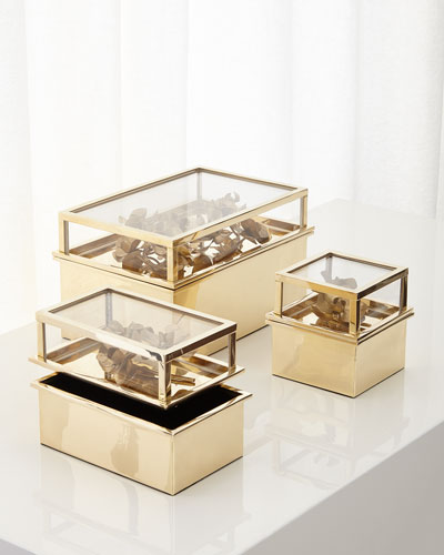 Orchid Boxes