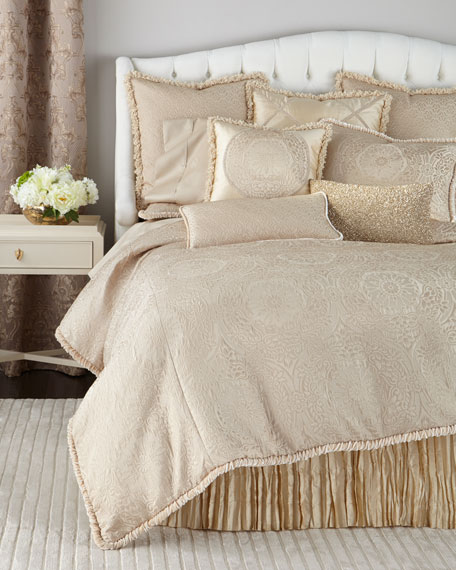 Dian Austin Couture HomeKing Antonia Duvet Cover