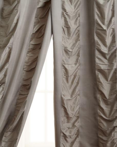 """Each 50""""W x 108""""L Kendall Curtain"""