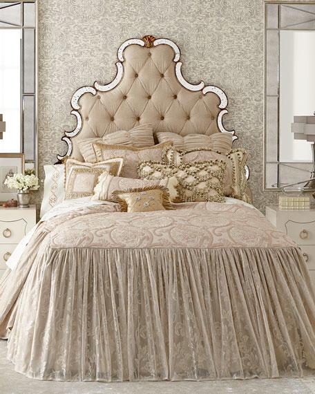 Bristol King Bed