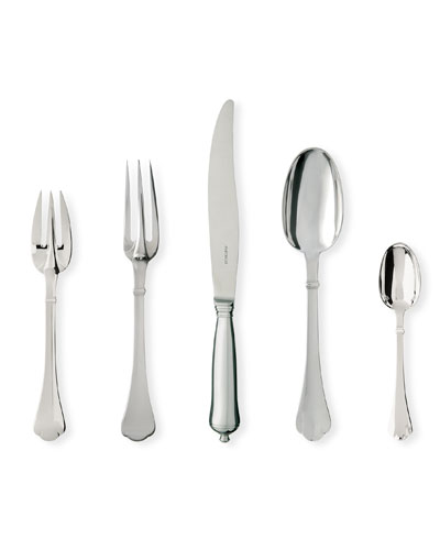 Cardinal Silver-Plated Flatware