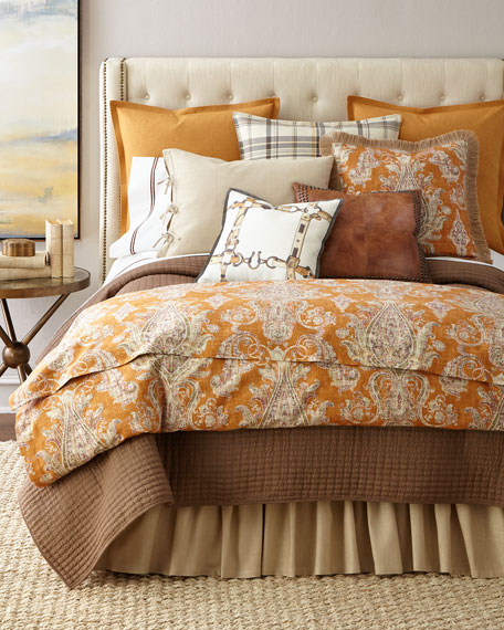 King Fair Trade Duvet Cover