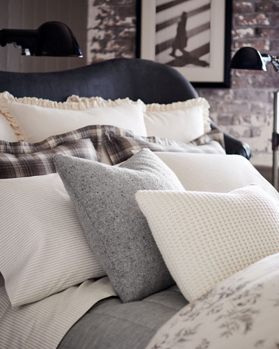 Hoxton Bedding