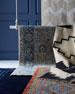 Ralph Lauren Home Reynolds Dove Gray Rug, 4' x 6'