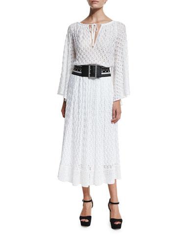 Premier Designer Clothing : Off-the-Shoulder Tops at Neiman Marcus