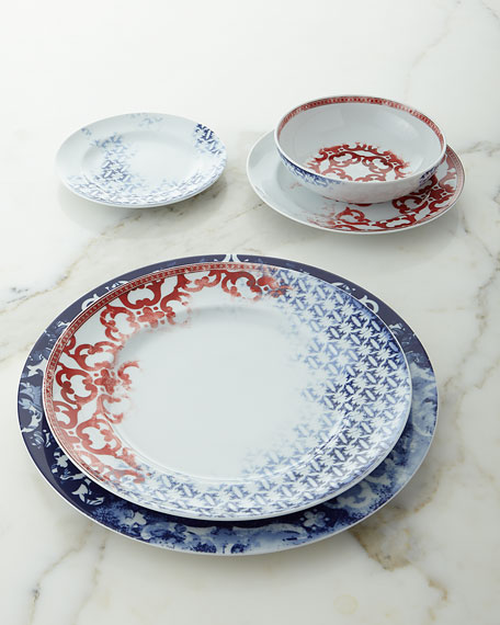 Timeless Charger Plate