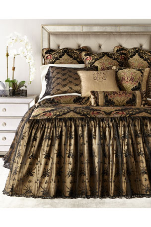 Sweet Dreams Queen Monte Carlo Duvet Cover