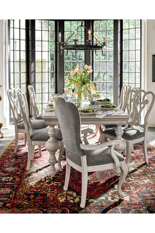 Wondrous Dining Room Furniture At Neiman Marcus Beatyapartments Chair Design Images Beatyapartmentscom
