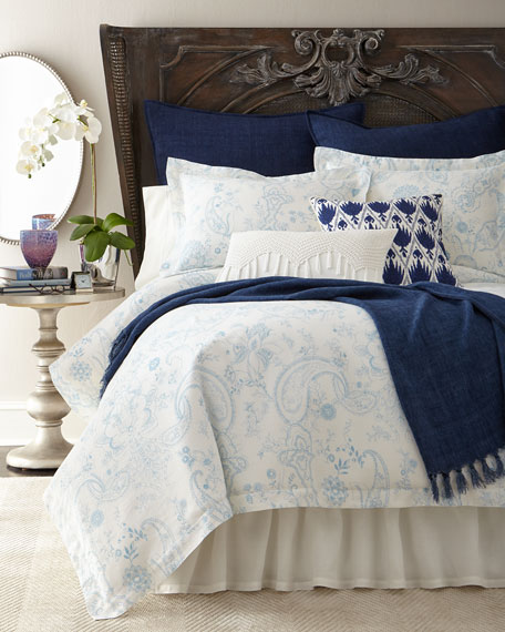 King Maya Duvet Cover